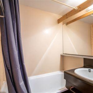 Arcelle 602 - 2 pièces + cabine - 6 personnes - 2 flocons bronze