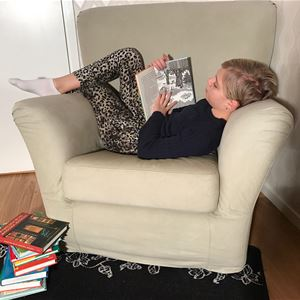 Barnens Bokens Afton