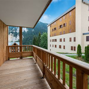 4 rooms 4 adults and 2 children / CHANTEMERLE 102 (Moutain of dream) / Tranquillity Booking