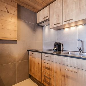 SILVERALP 456 / APARTMENT 4 ROOMS 6 PERSONS - 4 GOLD SNOWFLAKES - ADA