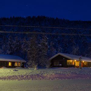 Gargia Lodge