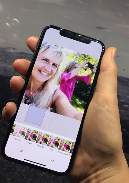 Tips och roliga mobilfototrix - att fånga, dela och vara schysst på nätet