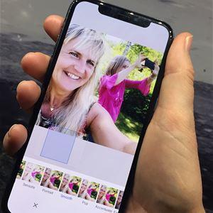 Tips och mobilfototrix - det är du som skapar bilden