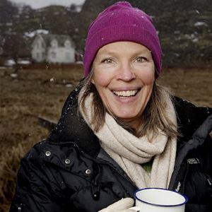 Agnete Brun, Påskeretreat: Yoga, gong og naturnærvær i Skrova