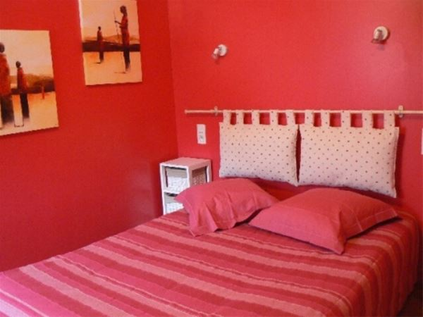 © ©Connan albane, LUZ120 - Appartement 6 pers - ELAM - LUZ