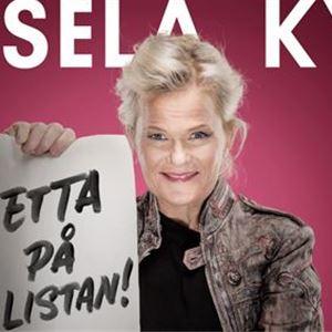 Foto: Sissela Kyle,  © Copy: Sissela Kyle, INSTÄLLT - Sissela Kyle