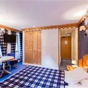 © morganeb, HPH16 - Charmant hôtel cosy