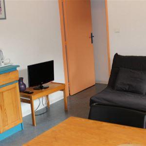LUZ17614 - Appartement n°14 - 4 pers - Résidence Thermale à LUZ ST SAUVEUR