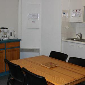 LUZ17618 - Appartement n°18 - 4 pers - Résidence Thermale à LUZ ST SAUVEUR