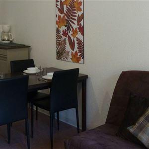 LUZ17603 - Appartement n°3 - 4 pers - Résidence Thermale à LUZ ST SAUVEUR