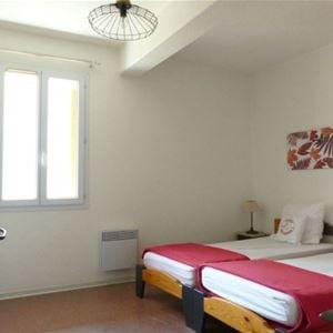 LUZ17604 - Appartement n°4 - 4 pers - Résidence Thermale à LUZ ST SAUVEUR