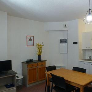 LUZ17609 - Appartement n°9 - 4 pers - Résidence Thermale à LUZ ST SAUVEUR