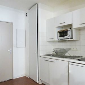 LUZ17608 - Appartement n°8 - 2 pers - Résidence Thermale à LUZ ST SAUVEUR
