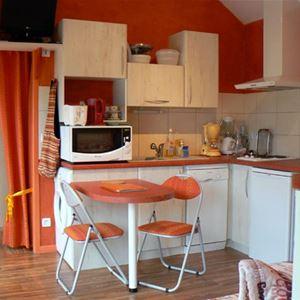 LUZ119 - Appartement 3/4 pers - GAIA - ESQUIEZE-SERE