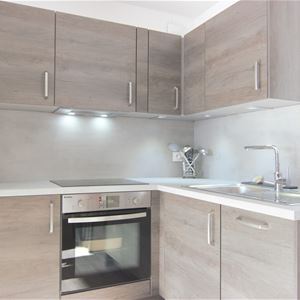 OLYMPIC 519 / APARTMENT 2 ROOMS 5 PERSONS - 1 BRONZE SNOWFLAKE - VTI