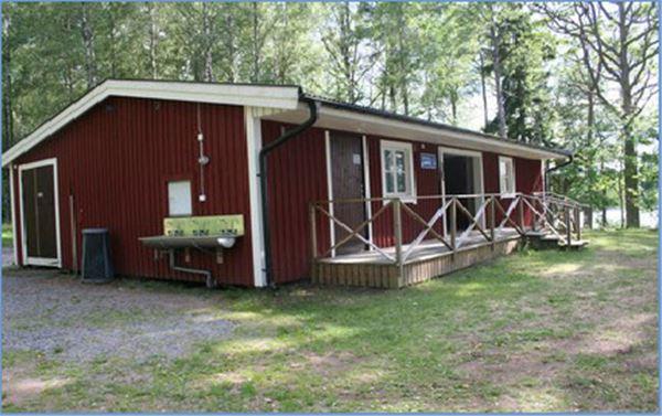 Törestorp Camping