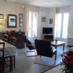 LUZ106 - Appartement 6 pers - Résidence Perce Neige N°1 - LUZ