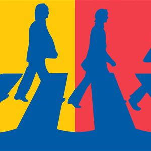 Beatlesafton på Trombon