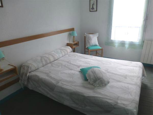 © BELLO, LUZ004 - Appartement - 5 personnes au centre de Luz St Sauveur