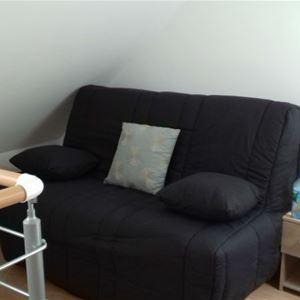 LUZ160 - Appartement 4 pers au quartier thermal à LUZ ST SAUVEUR (Rés du Parc