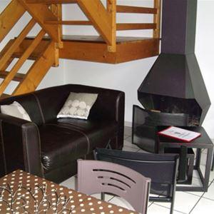 © © THEIL, LUZ120 - Appartement 6/8 pers - n°4 Rés l'Ombrée à ESTERRE