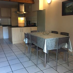 LUZ111 - Appartement 6/8 pers - L'OMBREE N°3 - ESTERRE