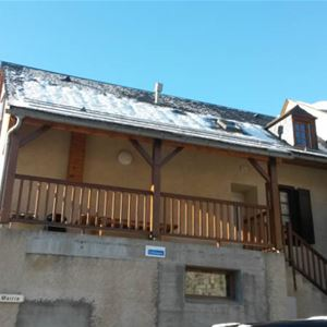 LUZ102 - Appartement 10 pers - GRUST