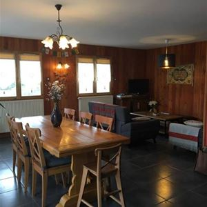 © Le shorten, HPCH15 - Maison d'hôtes, tout en bois, en vallée de Neste