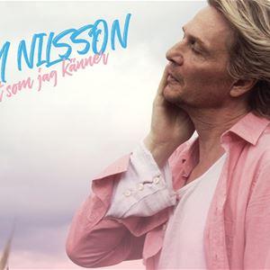 Tommy Nilsson I Fränsta