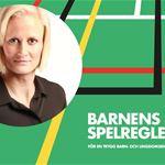 Föreläsning med Carolina Klüft   INSTÄLLT!
