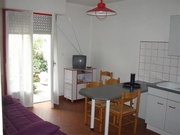 LUZ097 - Appartement 4 pers - ESTERRE
