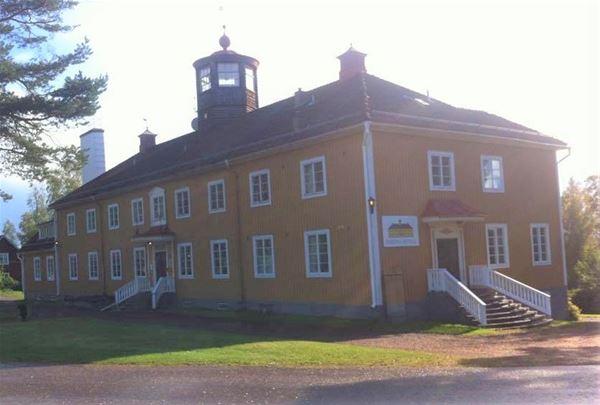 Insjöns Hotel