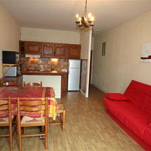 LUZ090 - Appartement 4 pers - ESQUIEZE-SERE