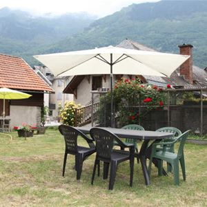 LUZ091 - Appartement 5 pers - ESQUIEZE-SERE
