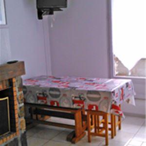 LUZ056 - Appartement 6 pers - Résidence PYRENEES SOLEIL - ESQUIEZE SERE