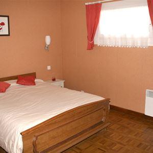 LUZ066 - Appartement 4 pers - ESQUIEZE SERE