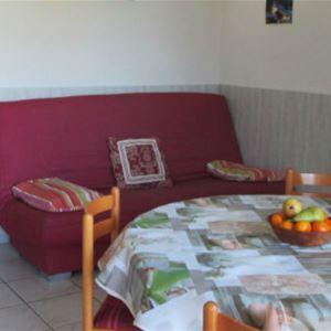 LUZ040 - Studio cabine 4 pers à LUZ ST SAUVEUR (Rés de l'Yse)