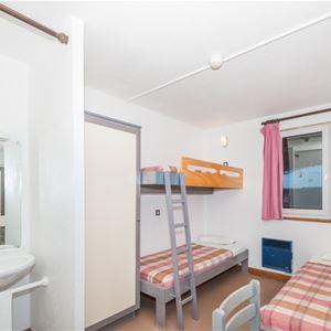 © chambre, VLGB558 - Appartement dans une résidence de vacances au pied des pistes de Val Louron