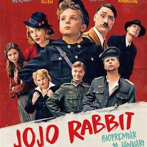Bio: Jojo Rabbit