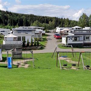 Topcamp Mjøsa Feriepark