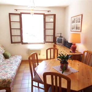 LUZ065 - Appartement 4 pers - ESQUIEZE SERE