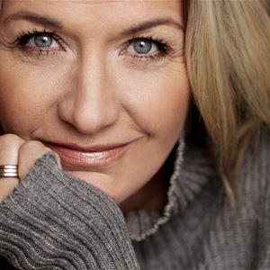 Föreläsning med Kristin Kaspersen