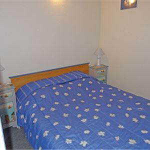 LUZ072 - Appartement 4 pers - Résidence PLEIN SUD - ESQUIEZE-SERE