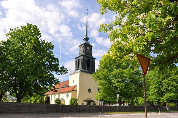 Concert: Korsvägen & Stabat Mater