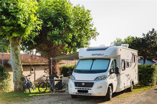 Camping Bela Basque