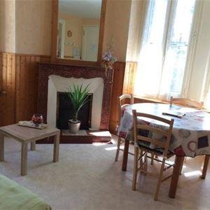 LUZ075 - Appartement 4 pers - A TOUT BEN - ESTERRE