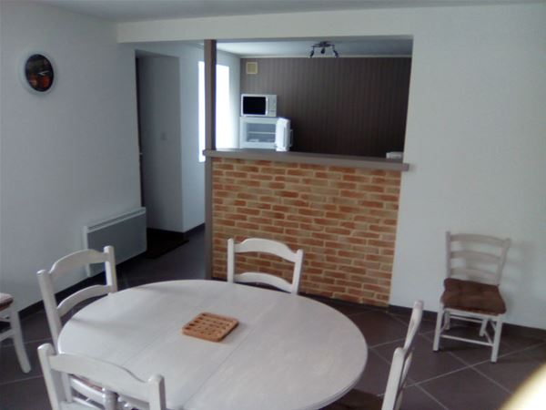LUZ071 - Appartement 4 pers - SAZOS