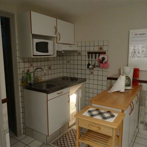 © PORTE, LUZ073 - Appartement 2 pers N°1 - SASSIS