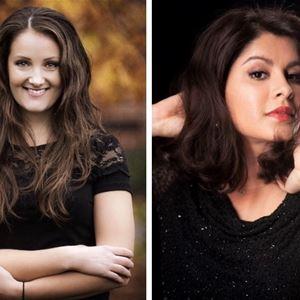 Sångfest 2020 - Unga stjärnor