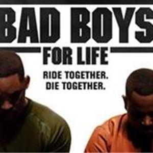 Bio - Bad Boys - For life